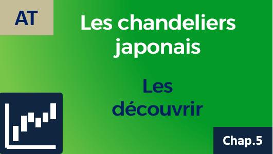 Les chandeliers japonais en analyse technique