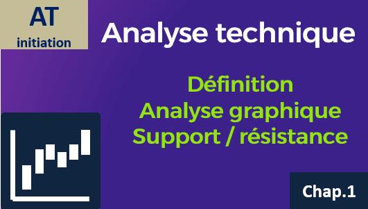 Qu'est ce que l'analyse technique?