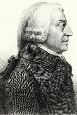 Adam Smith la naissance du capitalisme