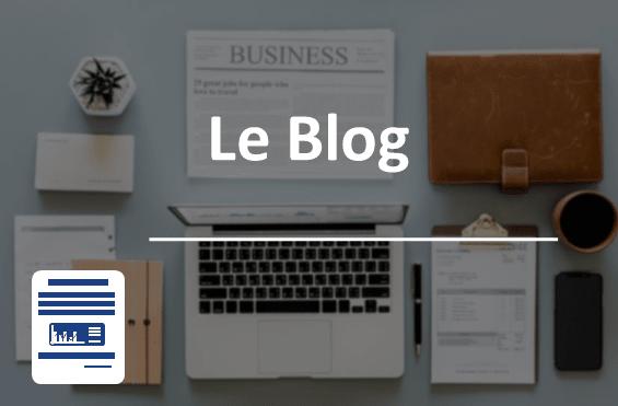 Retrouvez les articles du blog