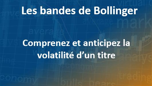 Bandes Bollinger en trading