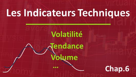 Utiliser les Indicateurs Techniques en trading