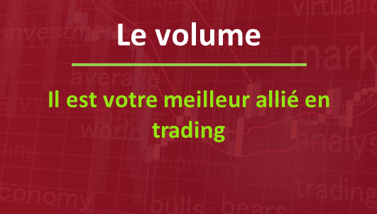 Le volume en analyse technique