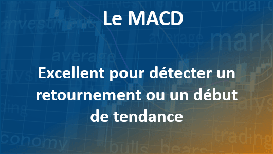 L'indicateur MACD en bourse