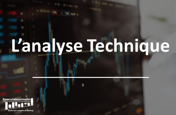 Comment utiliser l'analyse technique en bourse?