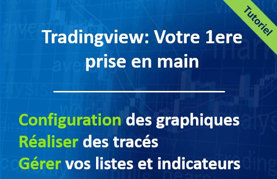 Comment utiliser Tradingview