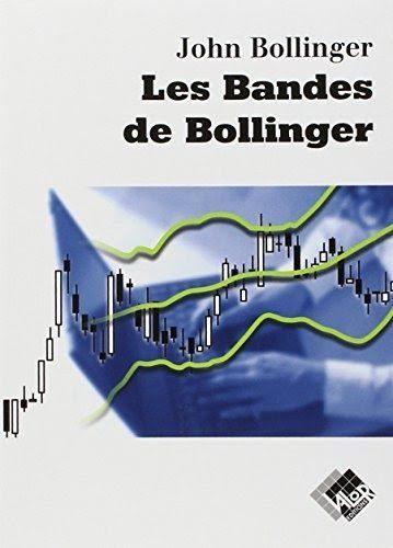 Livre les bandes de Bollinger aux éditions Valor